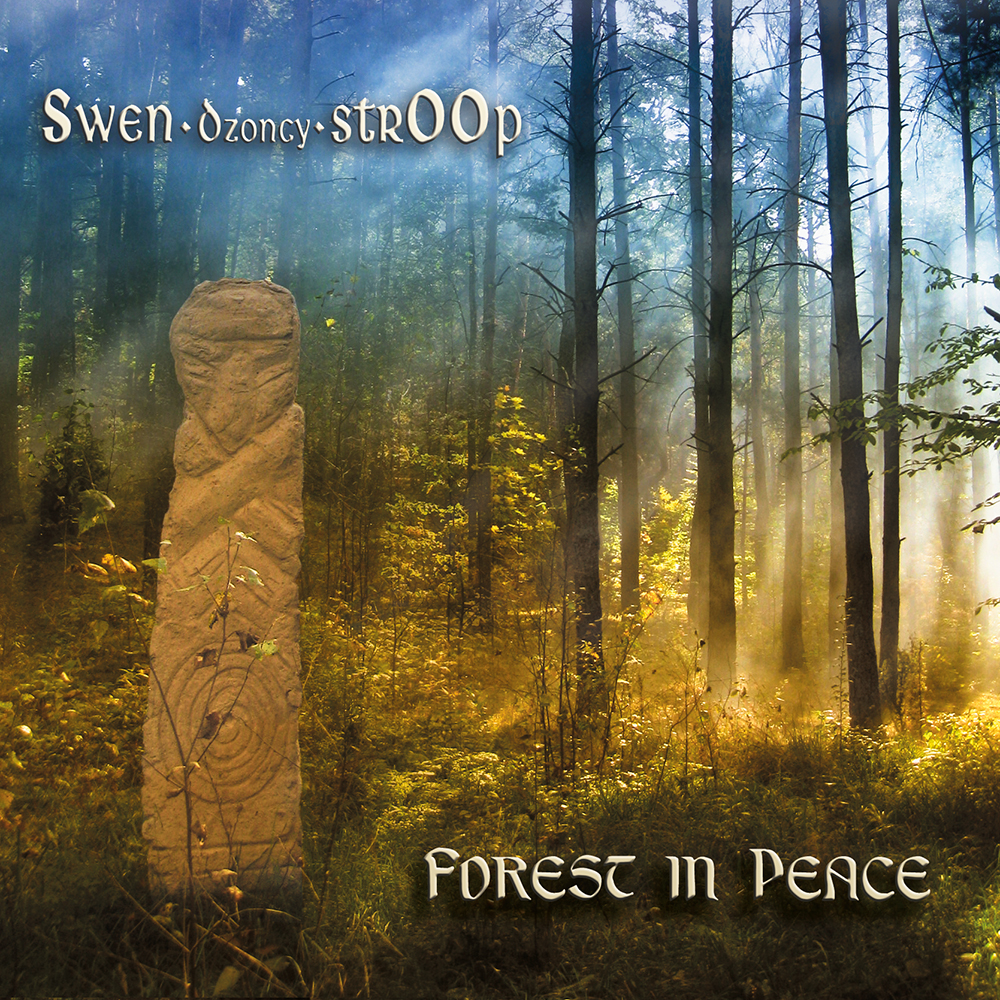 forest in peace_cover