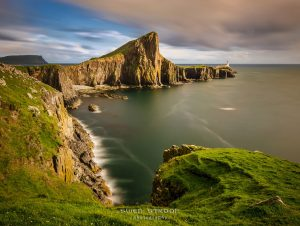 Cliffs of Neist Point
